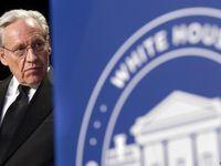 Penulis 'fear: Trump In The White House' Raih Pen America Literary Award