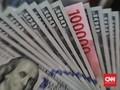 Jelang Laporan Gubernur The Fed, Dolar Menguat Lagi Rp14.110