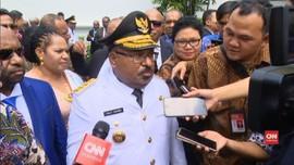 VIDEO: Ketua DPD Demokrat Papua Dukung Jokowi di Pilpres