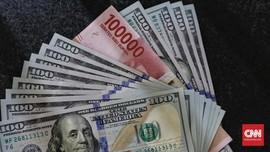 Rupiah Keok ke Rp14.300 di Tengah Penguatan Mata Uang Asia