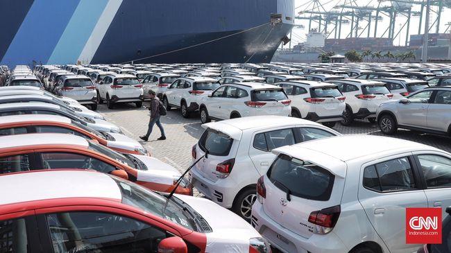 Dipukul Dolar As Sri Langka Setop Impor Mobil