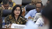 Sri Mulyani Bongkar Dugaan Suap Anak Buahnya di Ditjen Pajak