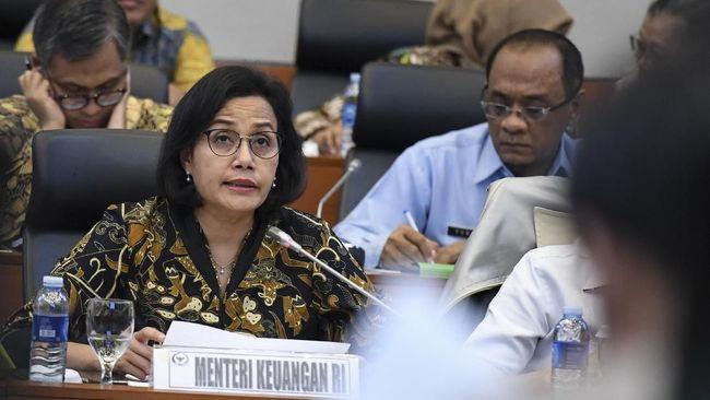 Menkeu Sri Mulyani memperkirakan nilai ekonomi digital Indonesia melonjak hingga Rp133 miliar atau sekitar Rp1.955 triliun dalam tempo lima tahun ke depan.