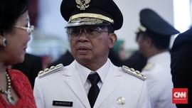 Gubernur Klaim Terapi Arak Bali Ampuh Sembuhkan OTG Corona