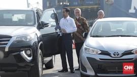Toyota Investasi Rp28 T di Indonesia, Janji 10 Mobil Listrik