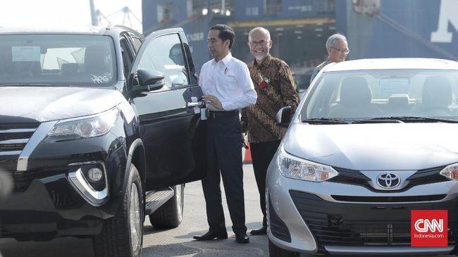 Presiden Jokowi akan menyambangi kantor pusat Toyota di Jepang. Salah satu agendanya, yaitu meminta Toyota menambah lagi investasinya di Indonesia.
