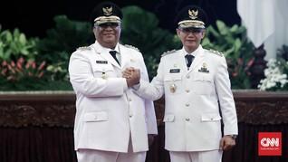 Gubernur Sultra Minta Publik Tak Persoalkan Foto di Bansos