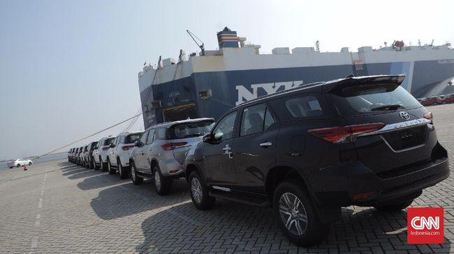 Pengacara di Australia mengajukan tuntutan raksasa otomotif asal Jepang Toyota menggunakan komponen Diesel Particulate Filter (DPF) bermasalah