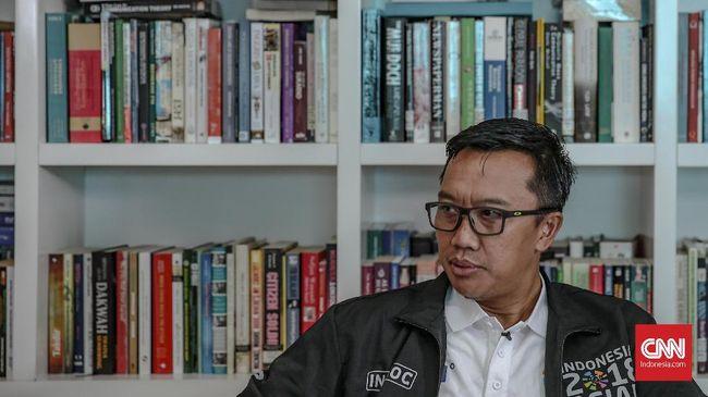 Menpora RI Imam Nahrawi tidak mempermasalahkan pelatih Timnas Indonesia pilihan PSSI selama mampu memberi gelar Piala AFF 2018.