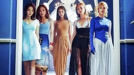 5 Anggota Girls' Generation Sempat Tak Yakin Pakai Nama Oh!GG
