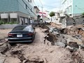 Setidaknya 4 Tewas dan Puluhan Hilang akibat Gempa Hokkaido
