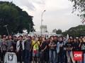 Jokowi Utamakan Investasi, Pengungkapan Pelanggaran HAM Suram