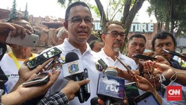 Warga Bukit Duri Kecewa Program CAP, Anies Akui Bermasalah