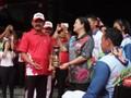 VIDEO: Kirab Obor Asian Para Games 2018 Tiba di Solo