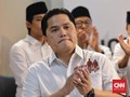 Erick Thohir Sebut Minta Maaf Berulang Harus Jadi 'Concern'