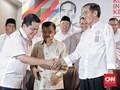 Insiden Penembakan Dinilai Tak Pengaruhi Kampanye Jokowi