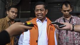 Idrus Marham Jalani Sidang Kasus Suap PLTU Riau Pekan Depan