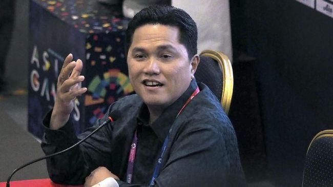 Menteri BUMN Erick Thohir menyatakan akan melindungi Dirut Hexana Tri Sasongko karena ikut membongkar kasus Jiwasraya.