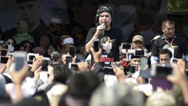 Sejak 2014, Ahmad Dhani Merasa 'Sendiri'