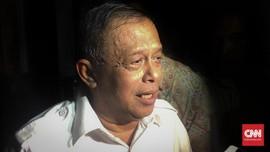 Djoko Santoso, Mantan Panglima Kesatria di Mata Prabowo