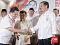 Erick Thohir Siap Mundur Bila Jokowi jadi 'Raja'