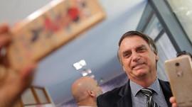 Presiden Brasil Keluarkan Syarat untuk Menerima Bantuan G7