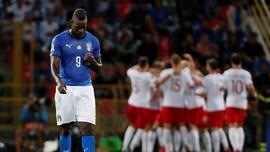 Mancini: Timnas Italia Terbuka untuk Balotelli