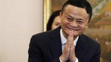 Diduga Hilang, Jack Ma Kini Muncul di Video Telekonferensi