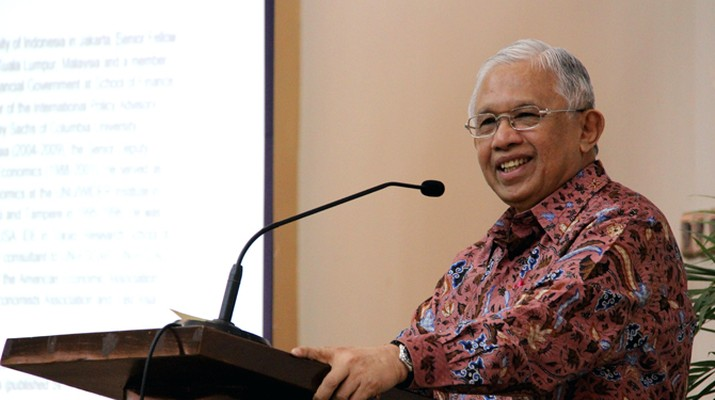 Anwar Nasution: Omong Kosong Fundamental RI Kuat!