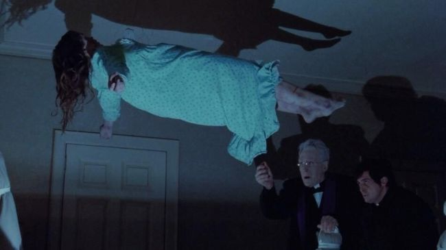 Berikut pilihan film horor terbaik sepanjang masa dengan rating tinggi yang bisa Anda saksikan di layanan video streaming Netflix.