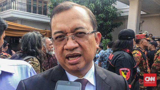Wakil Ketua Badan BPN Priyo Budi Santoso mengaku pihaknya belum berencana untuk menggerakkan aksi 'people power' dalam mengawal perhitungan suara Pemilu.