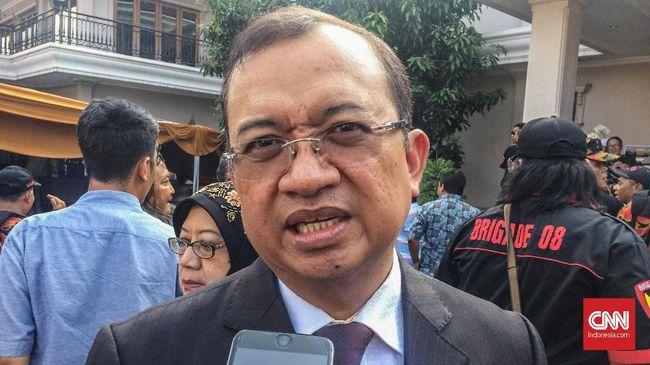 Sekretaris Jenderal Partai Berkarya, Priyo Budi Santoso, mengklaim banyak masyarakat rindu hidup di bawah kepemimpinan 'Pak Harto'.