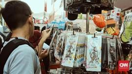 Mencintai Anime, dari TV hingga Merogoh Uang Belasan Juta