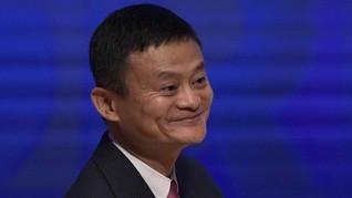 China Disebut Larang Jack Ma ke Luar Negeri Sebelum Hilang
