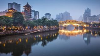 Staf Konsulat AS Siap Tinggalkan Chengdu