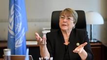 PBB Kirim Tim Selidiki Dugaan Pelanggaran HAM di Chile