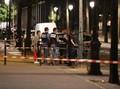 Tujuh Luka Akibat Serangan Pisau di Paris