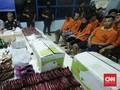 2018, Aparat Sergap 8 Kasus Penyelundupan Narkotika Via Pos