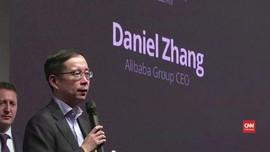 VIDEO: Daniel Zhang Siap Gantikan Jack Ma pada 2019