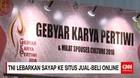 TNI Lebarkan Sayap ke Situs Jual Beli Online