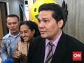 Pengacara Roy Suryo Datang ke Kemenpora Minta Daftar Barang