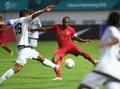 Luis Milla Ditargetkan Bawa Timnas Indonesia Juara Piala AFF