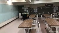 <p>Ini suasana kelas primary sekolah Gempi di Sampoerna Academy, BSD, Bun.  </p>
