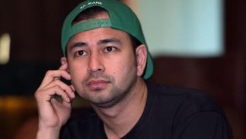 Cerita Kerinduan Raffi Ahmad pada Almarhum Ayah Tercinta