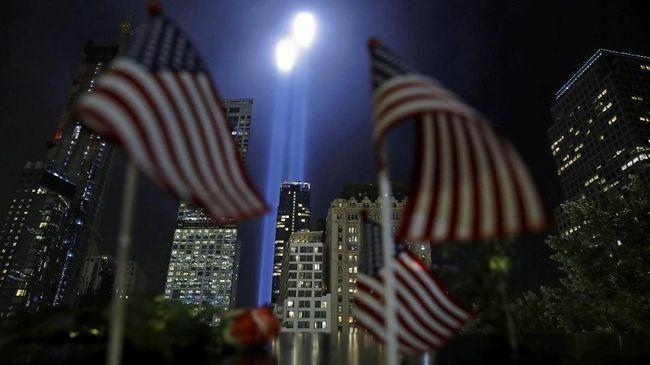 AS akan membeberkan nama pejabat Arab Saudi yang memiliki hubungan dengan anggota Al Qaidah pelaku serangan 11 September 2001 alias tragedi 9/11.