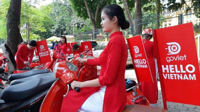 Ditinggal Dua Bos, Goviet Rekrut Mantan Bos Facebook Vietnam