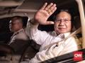 Tiru Trump, Prabowo Suarakan 'Make Indonesia Great Again'