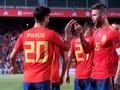 Klasemen UEFA Nations League Usai Spanyol Bungkam Kroasia