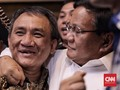 Demokrat Kritik Prabowo Salahkan Presiden Sebelum Jokowi