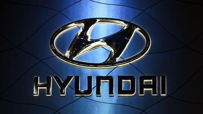 Pabrikan mobil Hyundai Motor menunda sementara produksi mobil SUV Palisade karena minimnya pasokan material terkait wabah virus corona.